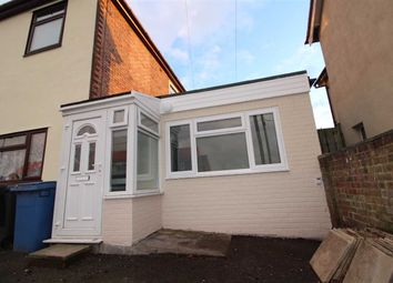 Thumbnail 2 bed semi-detached bungalow for sale in Kirkton House, The Street, Shotley, Ipswich, Suffolk