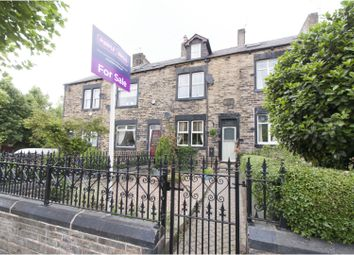 Thumbnail 4 bed terraced house for sale in Longcar Lane, Barnsley