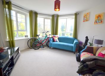 Thumbnail 2 bedroom flat for sale in Lakeview Court Wildacre Drive, Northampton