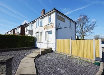 Thumbnail 3 bedroom property to rent in Norton Avenue, Gleadless, Sheffield