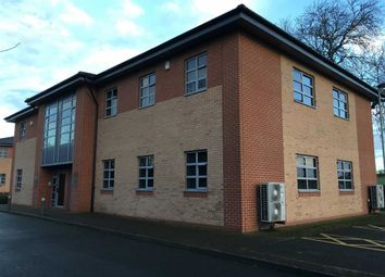 Thumbnail Office to let in Gf Unit 4, Kibworth Business Park, Kibworth, Leics, Leicestershire