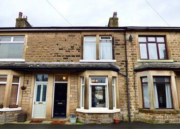 Thumbnail 3 bed terraced house for sale in Alexandra Road, Carnforth