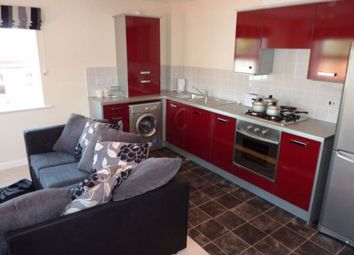 Thumbnail 2 bed flat to rent in Oxford Street, Long Eaton, Nottingham