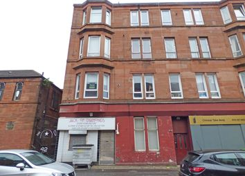 Thumbnail 1 bedroom flat for sale in Lorne Street, Glasgow