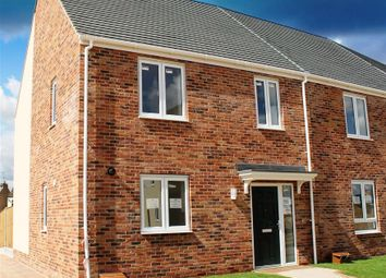 Thumbnail 3 bedroom property to rent in Sandpiper Way, King's Lynn