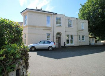 Thumbnail 2 bed flat to rent in 40 Victoria Avenue, Shanklin