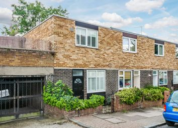 Thumbnail 2 bed terraced house for sale in Rushleigh, Thurleigh Road, London