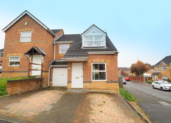 Thumbnail 3 bed semi-detached house for sale in The Headstocks, Huthwaite, Sutton-In-Ashfield