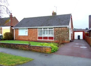 Thumbnail 2 bedroom detached bungalow for sale in Farnway, Allestree, Derby