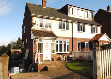 Thumbnail 3 bed semi-detached house for sale in Conery Close, Helsby, Frodsham