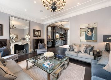 Thumbnail 6 bed terraced house for sale in Eaton Terrace, London