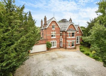Thumbnail 6 bedroom detached house for sale in Prince Imperial Road, Chislehurst