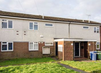 1 bed flat for sale in Wilcox Avenue, Hedensford, Cannock WS12