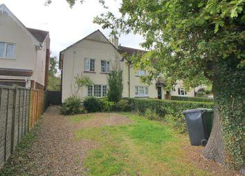 Thumbnail 3 bed end terrace house for sale in Newgatestreet Road, Goffs Oak, Herts