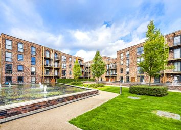 Thumbnail 1 bed flat for sale in Madeleine Court, Letchworth Road, Stanmore