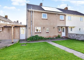 Thumbnail 3 bed semi-detached house for sale in Henley Park, Yatton, Bristol, Somerset