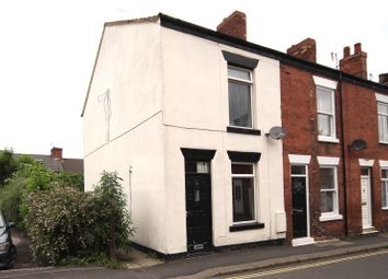 Thumbnail 3 bed property to rent in St Helens Street, Chesterfield, Derbyshire