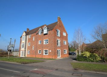 Thumbnail 1 bed flat to rent in Tythe Barn Lane, Dickens Heath, Solihull, West Midlands
