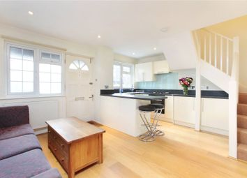 Thumbnail 1 bed property for sale in College Gardens, Wandsworth Common, London