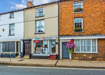 Thumbnail 2 bed flat to rent in Well Street, Buckingham