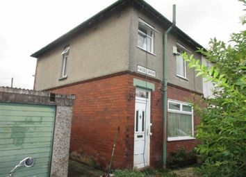 Thumbnail 3 bed end terrace house for sale in Hazel Grove, Leigh