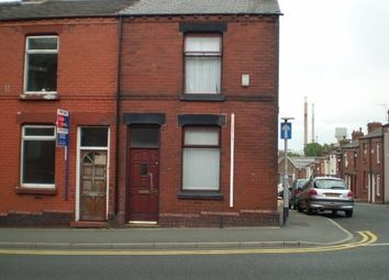 Thumbnail 2 bed terraced house to rent in Borough Road, St. Helens