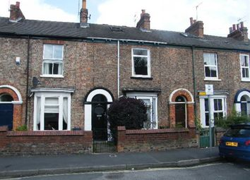 Thumbnail 1 bedroom property to rent in Nunthorpe Road, York, North Yorkshire