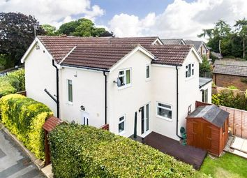 Thumbnail 3 bed semi-detached house for sale in Parklands, Bramhope, West Yorkshire