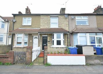 Thumbnail 3 bed terraced house to rent in Dock Road, Little Thurrock, Essex