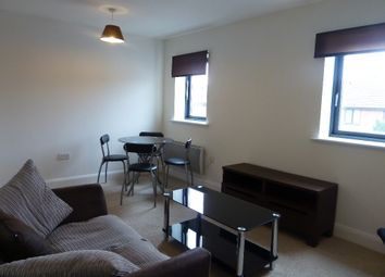 1 bed flat to rent in Rickman Drive, Edgbaston, Birmingham B15