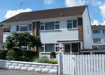 3 bed maisonette to rent in Shelley Avenue, Torquay TQ1