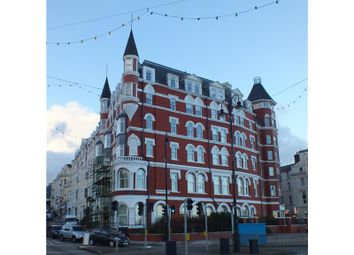 Thumbnail Commercial property to let in Central Apartments, Central Promenade, Douglas, Isle Of Man, UK
