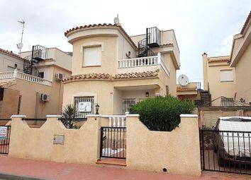 Thumbnail 3 bed villa for sale in Sucina, Costa Calida, Spain