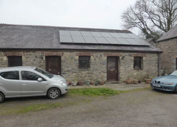 Thumbnail 4 bed property to rent in Llanboidy, Whitland