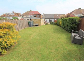 Thumbnail 2 bedroom semi-detached bungalow for sale in Rochester Road, Gravesend