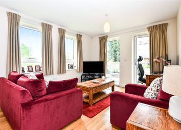 Thumbnail 2 bed flat for sale in Swallowfield Court, 33 Kingfisher Drive, Maidenhead, Berkshire
