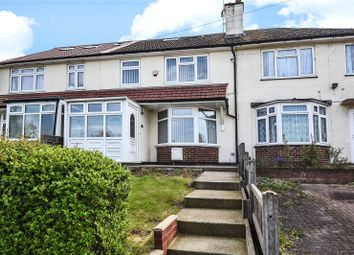 Thumbnail 4 bed terraced house for sale in Sullivan Way, Elstree, Borehamwood, Hertfordshire