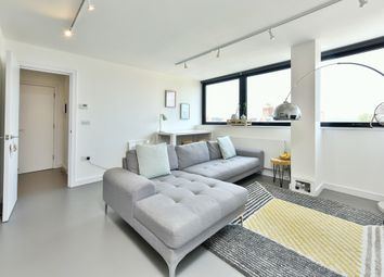 Thumbnail 1 bedroom flat to rent in Vinny Court, High Road, North Finchley
