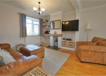Thumbnail 3 bed terraced house for sale in Rands Meadow, Holwell