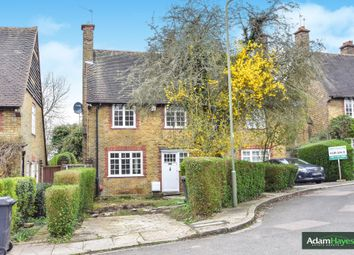 Thumbnail 3 bed semi-detached house to rent in Westholm, Hampstead Garden Suburb