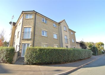 Thumbnail 2 bed flat for sale in Highwood Drive, Nailsworth, Gloucestershire