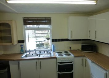 Thumbnail 1 bed flat to rent in Park Terrace, Carmarthen