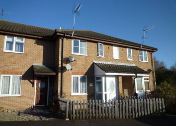 Thumbnail 1 bed flat to rent in Brick Kiln Road, North Walsham
