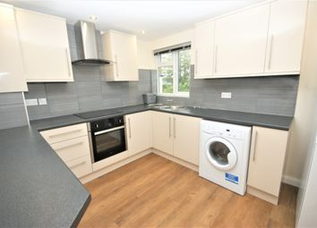 Thumbnail 2 bed flat to rent in Hilliard Road, Northwood