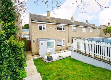 Sydney Close, St. Leonards-On-Sea, East Sussex TN38. 3 bed end terrace house for sale