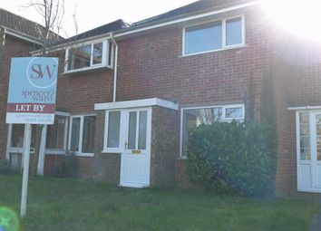 Thumbnail 2 bed property to rent in White Woman Lane, Old Catton, Norwich