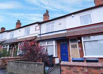 Thumbnail 2 bed terraced house to rent in Newlands Road, Stirchley, Birmingham