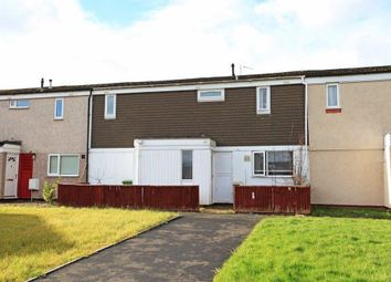 Thumbnail 3 bed terraced house for sale in Stebbings, Sutton Hill, Telford
