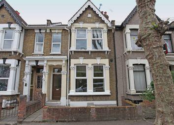 Thumbnail 4 bedroom terraced house for sale in Harold Road, Leytonstone