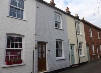 Thumbnail 1 bedroom cottage for sale in Plough Lane, Sudbury